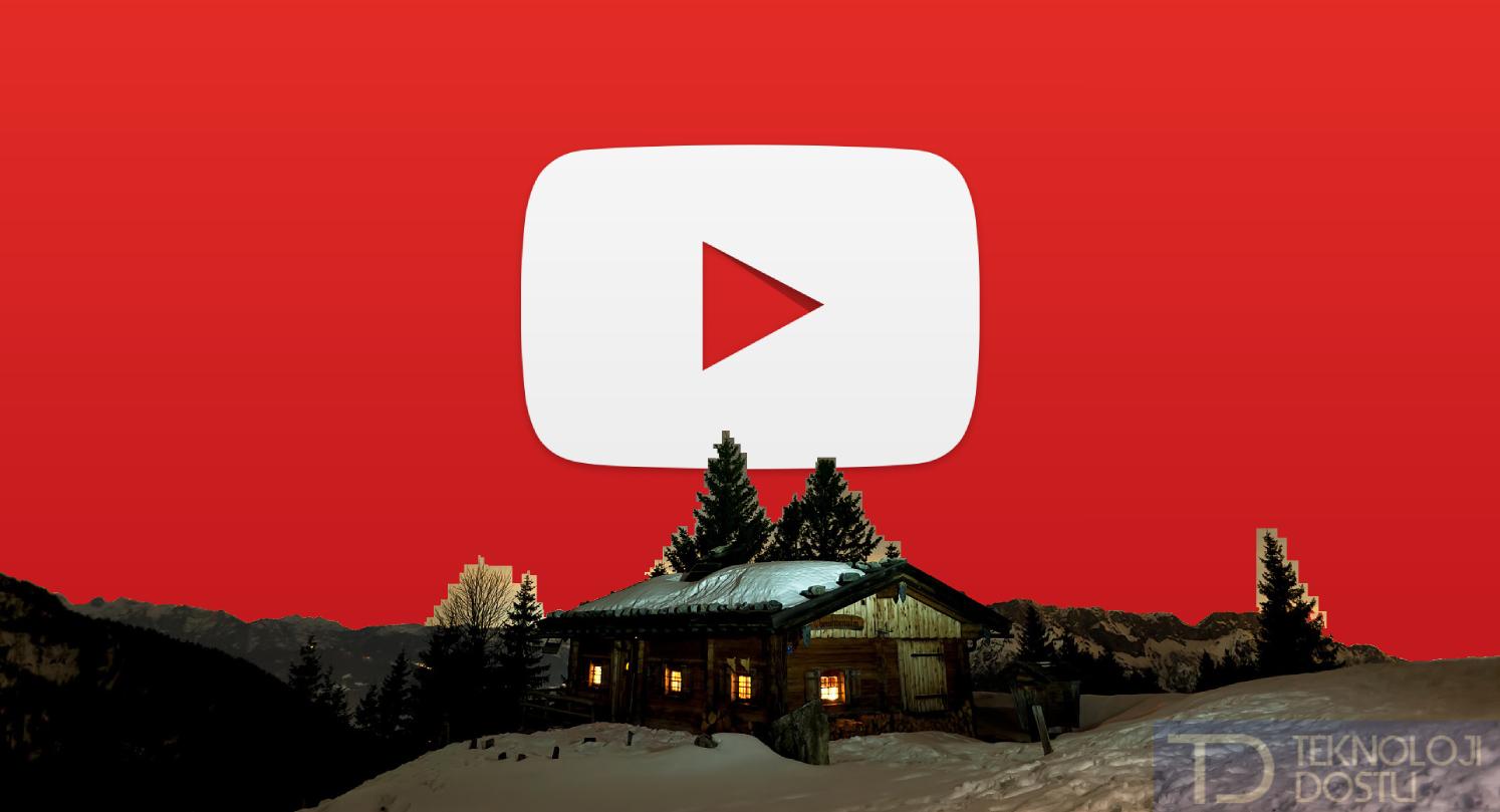Youtube Veri Kullanımı