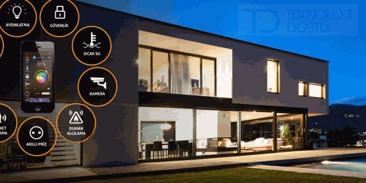 Akıllı Ev Teknolojileri İçin Tavsiye Ürünler