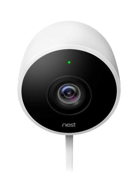 Akıllı Güvenlik Kamerası