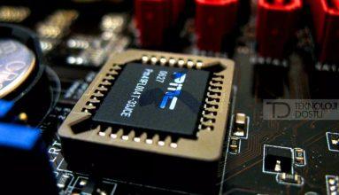 BIOS nedir ? BIOS'a Nasıl Girilir ? BIOS Nasıl Sıfırlanır ?