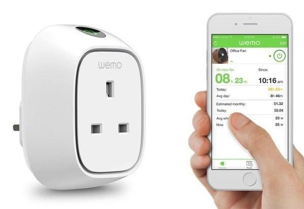 Diğer akıllı ev teknolojileri