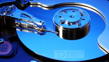 HDD, SSD Verileri Kalıcı Olarak Silme, Wipe Yapımı (Low Level Format)