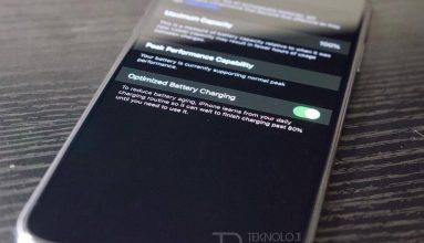 iOS 13'ün Yeni Optimize Edilmiş Pil Şarj Teknolojisi