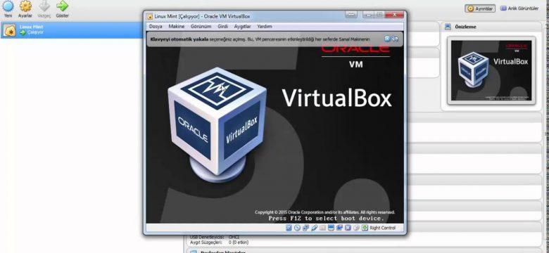 VirtualBox Nasıl Kullanılır ? Sanal Makine Kurulumu