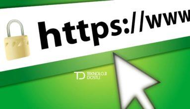 CloudFlare Ücretsiz SSL Nasıl Alınır ? Ücretsiz SSL Nasıl Alınır ?