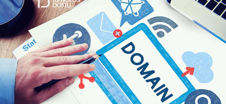 Eski Domain Yeni Domaine Nasıl Yönlendirilir ? 301 Ve CloudFlare