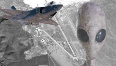 Area 51 Nedir ? 51.Bölge Baskını Nasıl Başladı ?