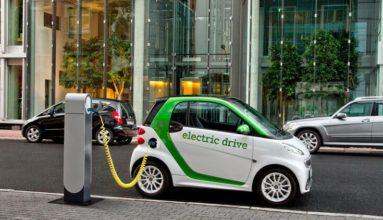 Elektrikli Araç Sahipleri Sahte Motor Sesleri Seçebilecek!