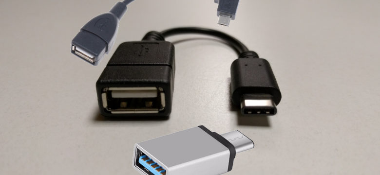 USB OTG Nedir ? OTG Nasıl Kullanılır ? OTG Rehberi