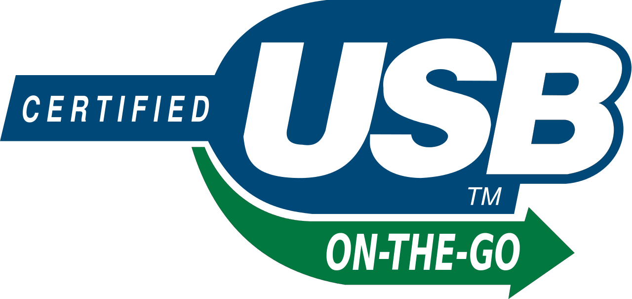 USB OTG nedir Logo