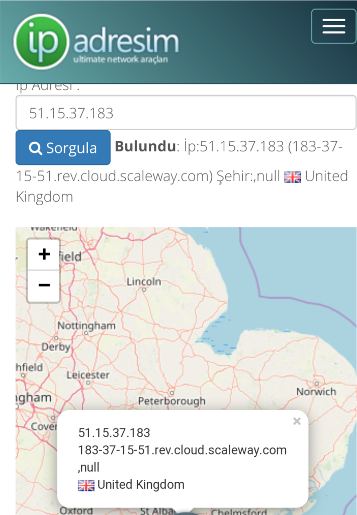 eProxy Fatih VPN