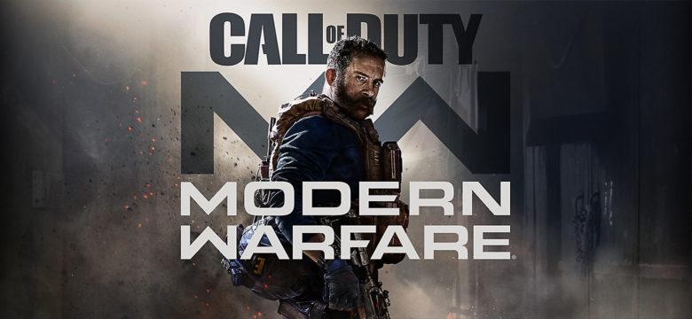Call of Duty: Modern Warfare (CoD MW) Sistem Gereksinimleri