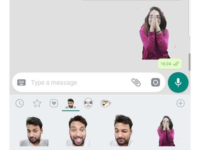 WhatsApp Sticker Nasıl Oluşturulur