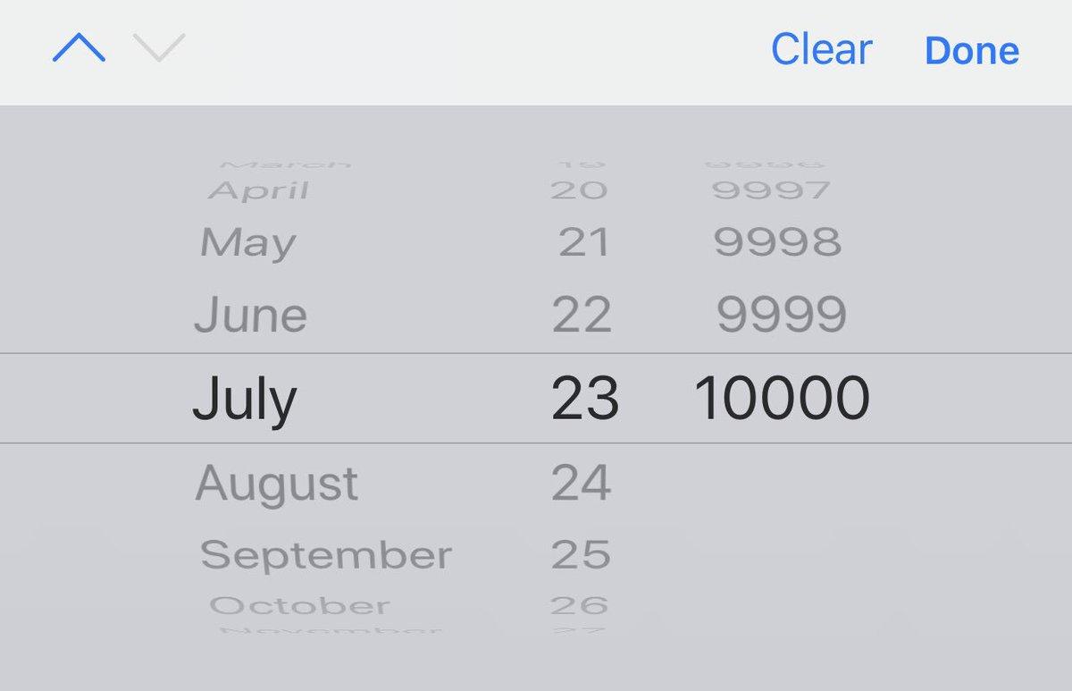 Y10K problemi ve yıl 2038 problemi