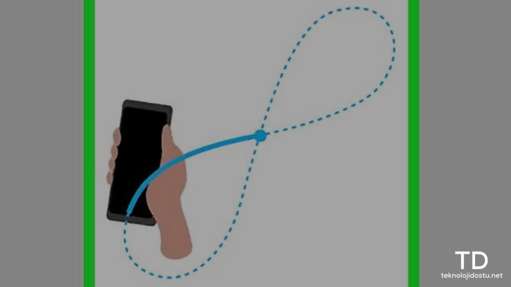 Android GPS Kalibrasyon Nasıl Yapılır ?