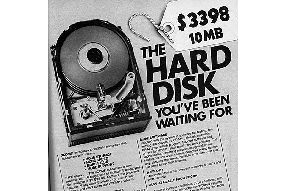 Hard Disk Az Bilinenler
