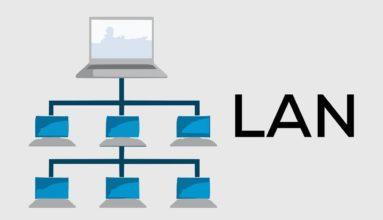 LAN Nedir ? (Local Area Network) Yerel Alan Ağı Ne İşe Yarar ?