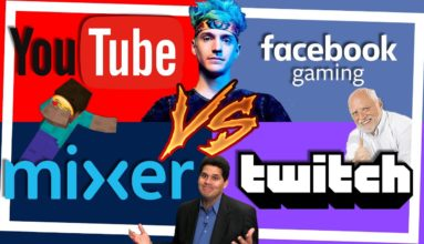Twitch İzlenme Sayıları Popüler Yayıncıları Kaybetmesi Sonucu Düştü