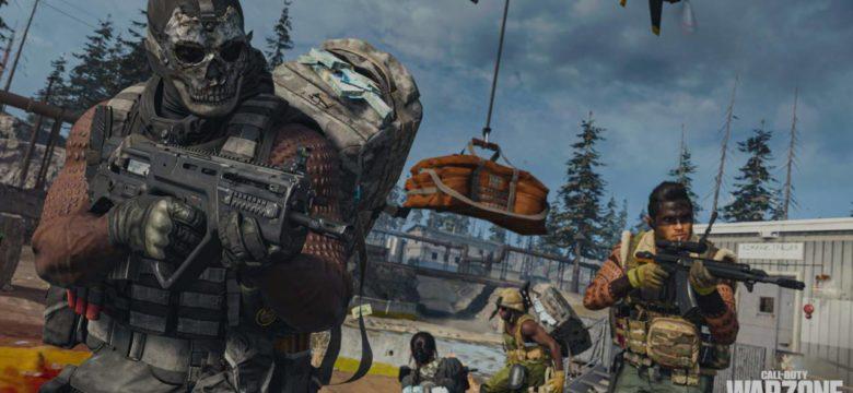 Call Of Duty: Warzone – Yeni Battle Royale Hakkında Her Şey! (Nasıl Olacak, Oynanışı, Sistem Gereksinimleri)