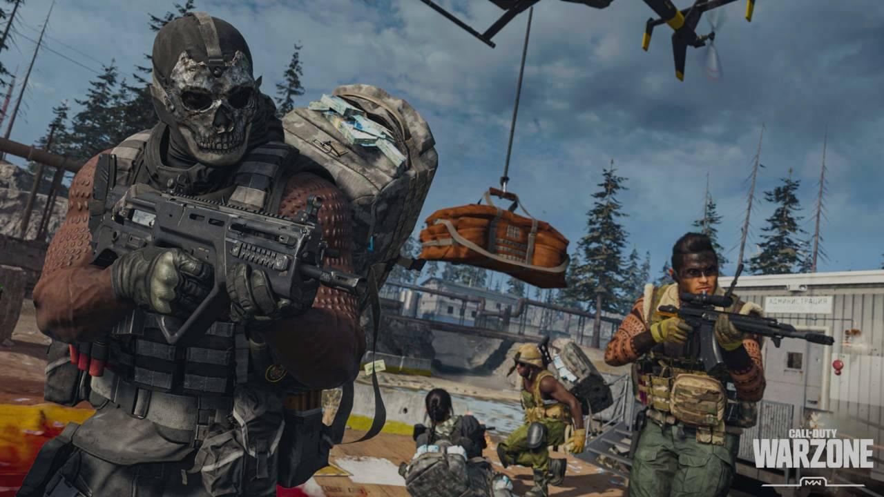 Call Of Duty: Warzone hakkında her şey.