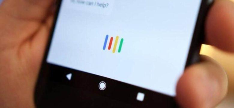 Google Asistan Şimdi de Sayfaları Sesli Okuyacak!