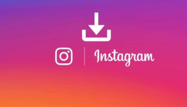 Instagram Fotoğraf & Video Nasıl İndirilir ?