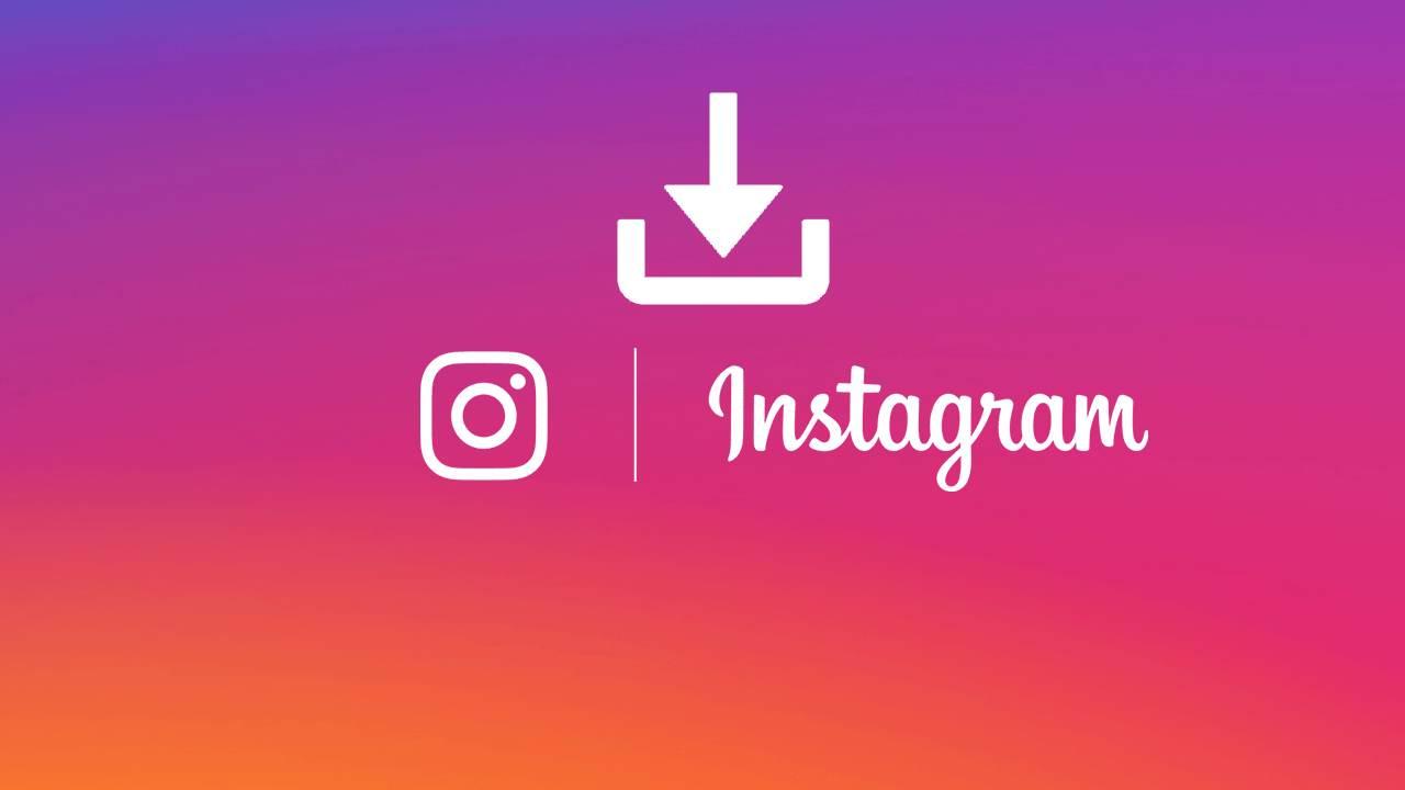 Instagram Fotoğraf ve Video İndir Kapak