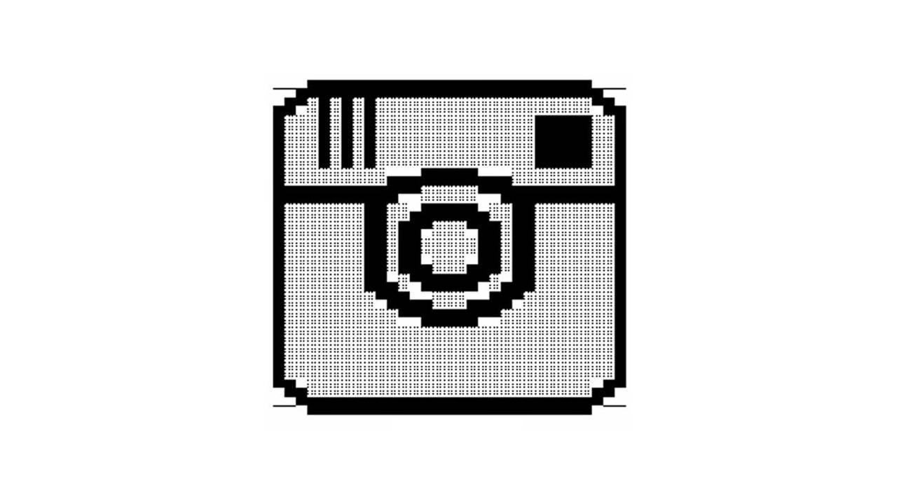 Instagram Resimli Yorum, Text ART