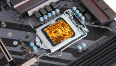İşlemci (CPU) Sıcaklığını Öğrenme, Sıcaklık Ölçme Nasıl Yapılır ?